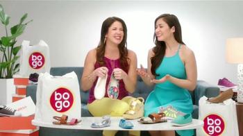 Payless Shoe Source TV Spot, 'Últimos días de BOGO' [Spanish] - Thumbnail 3