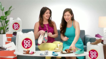 Payless Shoe Source TV Spot, 'Últimos días de BOGO' [Spanish]