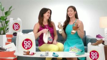 Payless Shoe Source TV Spot, 'Últimos días de BOGO' [Spanish] - Thumbnail 6