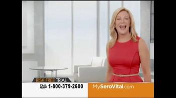 SeroVital TV Spot, '30-Day Trial' Featuring Kym Douglas - Thumbnail 2