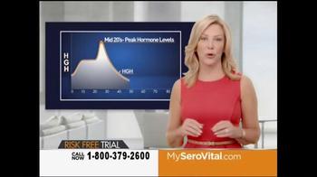 SeroVital TV Spot, '30-Day Trial' Featuring Kym Douglas - Thumbnail 4