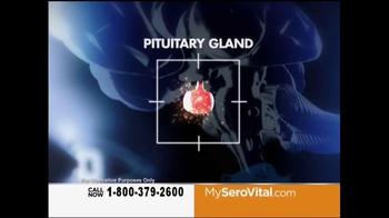 SeroVital TV Spot, '30-Day Trial' Featuring Kym Douglas - Thumbnail 5
