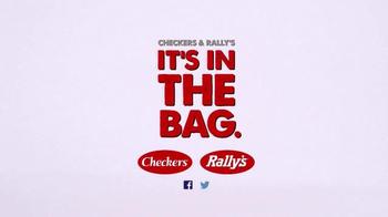 Checkers & Rally's TV Spot, 'Big Time Flavor' - Thumbnail 10