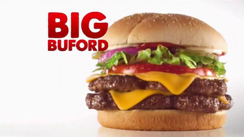Checkers & Rally's TV Spot, 'Big Time Flavor' - Thumbnail 6