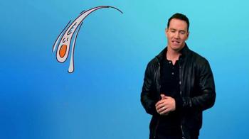 Fandango TV Spot, 'Brick Phone' Featuring Mark-Paul Gosselaar - Thumbnail 1