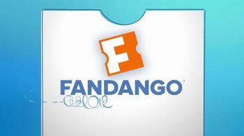 Fandango TV Spot, 'Brick Phone' Featuring Mark-Paul Gosselaar - Thumbnail 8