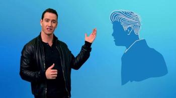 Fandango TV Spot, 'Brick Phone' Featuring Mark-Paul Gosselaar - Thumbnail 2