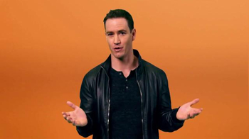Fandango TV Spot, 'Brick Phone' Featuring Mark-Paul Gosselaar - 3 commercial airings