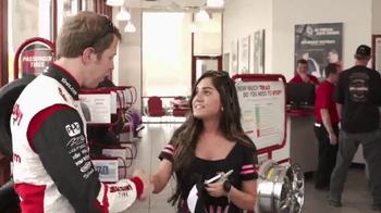 Discount Tire TV Spot, 'Thank You From Brad Keselowski and Joey Logano' - Thumbnail 7