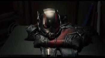 Ant-Man - Alternate Trailer 9