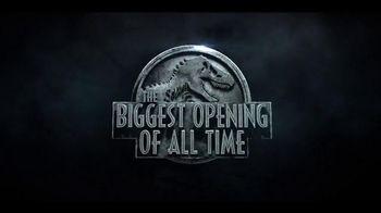 Jurassic World - Alternate Trailer 41