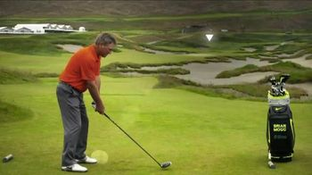 Chase Private Client TV Spot, 'Golf' Featuring Brian Mogg - 12 commercial airings