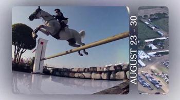 The Hampton Classic TV Spot, 'International Horse Show' - Thumbnail 1