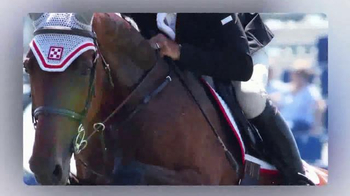 The Hampton Classic TV Spot, 'International Horse Show' - Thumbnail 3