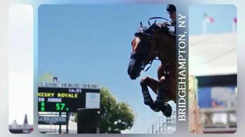 The Hampton Classic TV Spot, 'International Horse Show' - Thumbnail 5