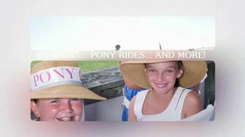 The Hampton Classic TV Spot, 'International Horse Show' - Thumbnail 6