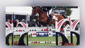 The Hampton Classic TV Spot, 'International Horse Show' - Thumbnail 7
