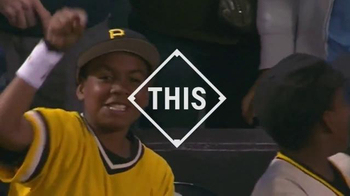 Major League Baseball TV Spot, 'Big Time Fans' - 17 commercial airings