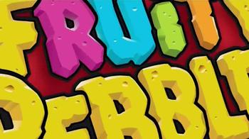 Fruity Pebbles TV Spot, 'Disney Channel: Super Fan' Featuring Shaq - Thumbnail 9