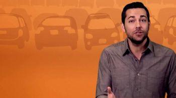 Fandango TV Spot, 'Super Fan' Featuring Zach Levi