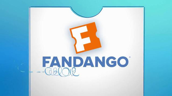 Fandango TV Spot, 'Super Fan' Featuring Zach Levi - Thumbnail 10