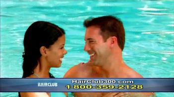 Hair Club TV Spot, 'More Hair and More Confidence' - Thumbnail 9