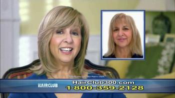 Hair Club TV Spot, 'More Hair and More Confidence' - Thumbnail 7