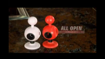 All Open TV Spot, 'Open Anything' - Thumbnail 3