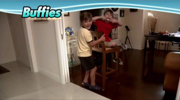 Buffies TV Spot, 'Scratch Free Floors' - Thumbnail 5