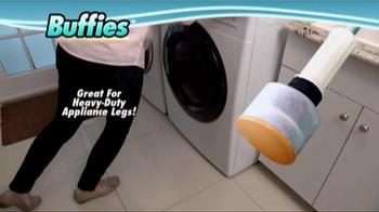 Buffies TV Spot, 'Scratch Free Floors' - Thumbnail 6