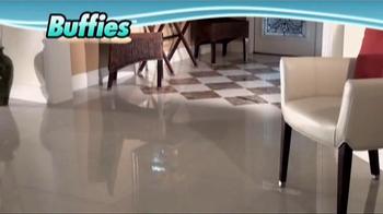 Buffies TV Spot, 'Scratch Free Floors' - Thumbnail 7