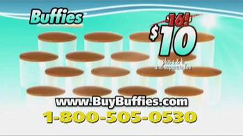 Buffies TV Spot, 'Scratch Free Floors' - Thumbnail 8