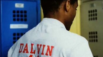 2015 Special Olympics World Games TV Spot, 'Dalvin Keller' - Thumbnail 5