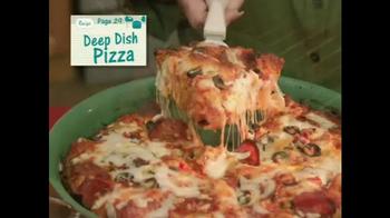 Dump Dinners TV Spot, 'Just Dump and Bake' - Thumbnail 3