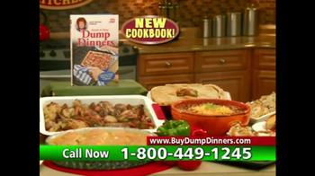 Dump Dinners TV Spot, 'Just Dump and Bake' - Thumbnail 7