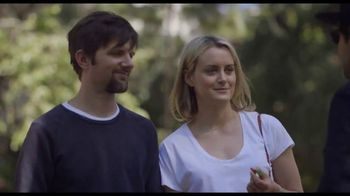 The Overnight - 8 commercial airings