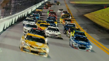 NASCAR RaceView Mobile TV Spot, 'Where Else?' - Thumbnail 1
