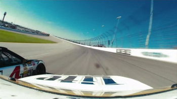 NASCAR RaceView Mobile TV Spot, 'Where Else?' - Thumbnail 4
