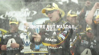 NASCAR RaceView Mobile TV Spot, 'Where Else?' - Thumbnail 7