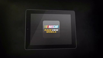 NASCAR RaceView Mobile TV Spot, 'Where Else?' - Thumbnail 8