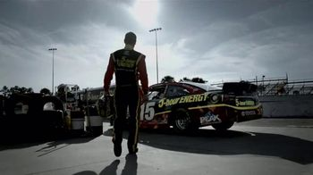 5 Hour Energy TV Spot, 'Race Day Fever' Featuring Clint Bowyer - 21 commercial airings