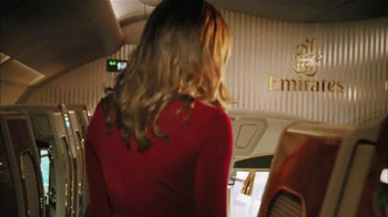 Emirates TV Spot, 'The Golden Age' Song by James Darren - Thumbnail 6