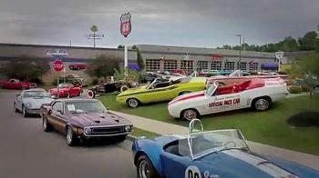Fast Lane Classic Cars TV Spot, 'Dreams Into Reality' - Thumbnail 2