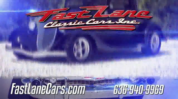 Fast Lane Classic Cars TV Spot, 'Dreams Into Reality' - Thumbnail 5