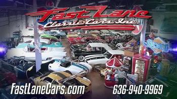 Fast Lane Classic Cars TV Spot, 'Dreams Into Reality' - Thumbnail 6