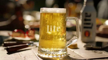 Miller Lite TV Spot, 'Happy Sailing' - 762 commercial airings