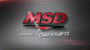 MSD Atomic EFI TV Spot, 'Simplicity and Performance' - Thumbnail 8