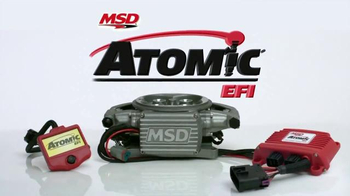 MSD Atomic EFI TV Spot, 'Simplicity and Performance' - Thumbnail 7