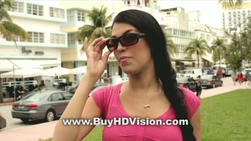 HD Vision Ultras TV Commercial, 'Claridad'