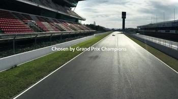 Mobil 1 TV Spot, 'When a Second Matters, Science Matters' Ft. Jenson Button - Thumbnail 9